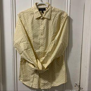Banana Republic dress shirt, size small.
